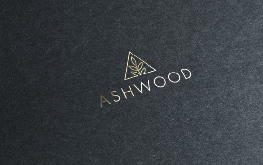 Bargate Homes Ashwood embossed logo