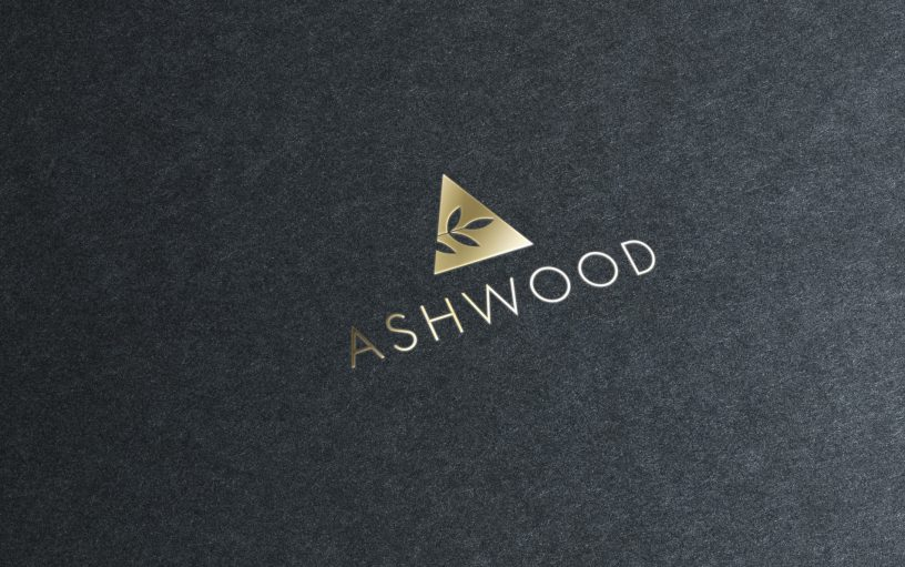 Bargate Homes Ashwood embossed logo