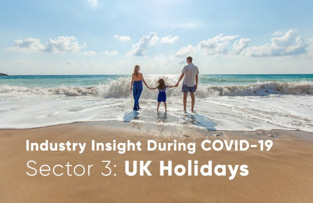 UK Holidays sector during COVID-19