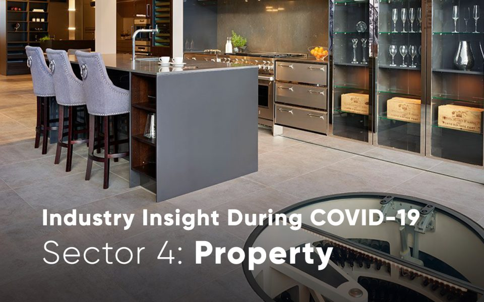 Property sector during COVID-19