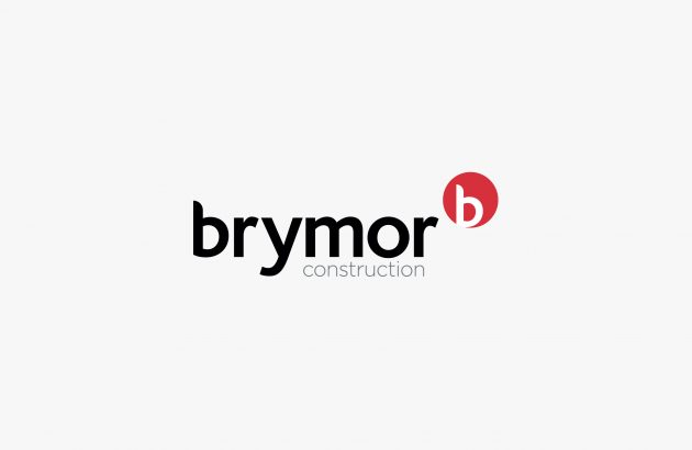 Brymor Construction logo