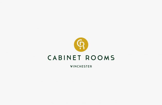 Cabinet Rooms logo
