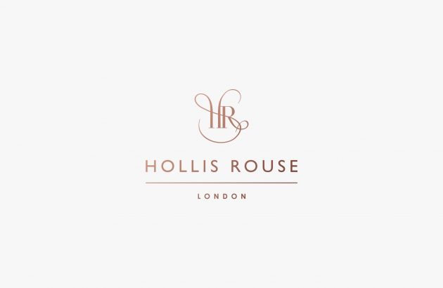 Hollis Rouse London logo
