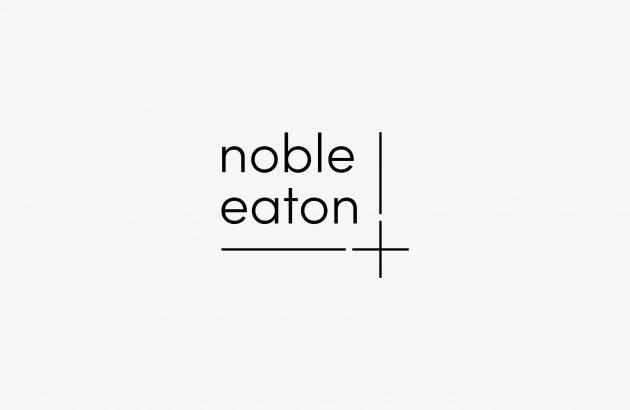 Noble Eaton logo