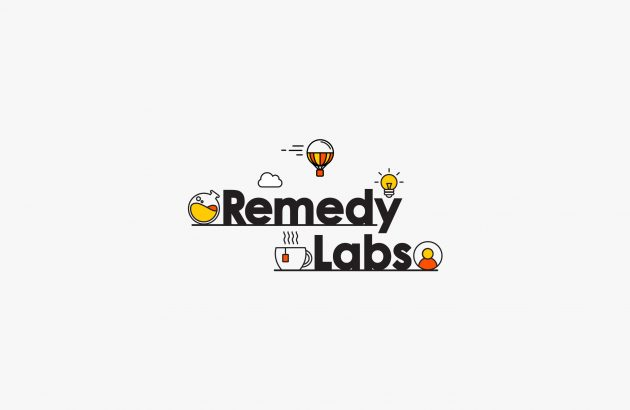Remedy Labs logo