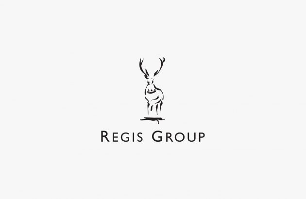 Regis Group logo