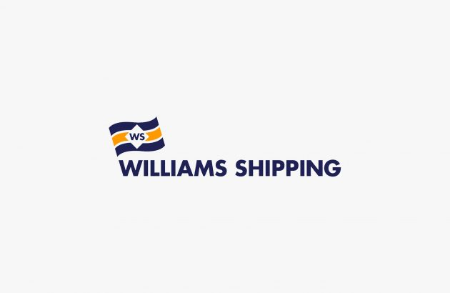 Williams Shipping Logo