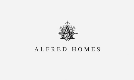 Alfred Homes logo