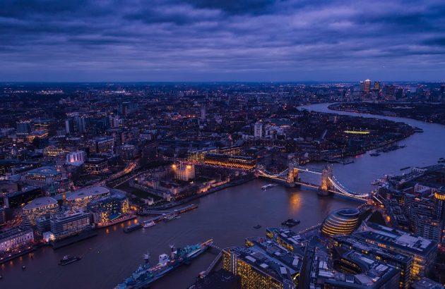 London Marketing agency