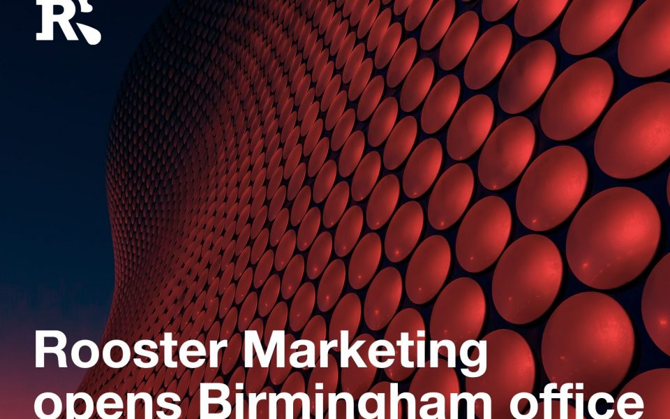 After a year of incredible growth, we're very proud to expand our digital marketing agency to Birmingham! Talk to us about your marketing today.