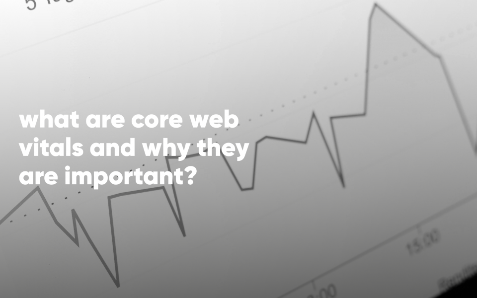 What are Google Core Web Vitals and why are they important?